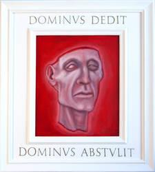 Dominus Dedit by ars-anima