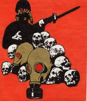New World Order by jamesgallardo