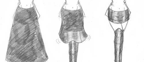 Lizzy the Sexy Girl 3 by Escafa