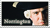 First Stamp - James Norrington by kuripuck
