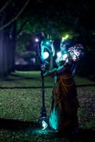 WoW - Nightelf Druid 3 by Andy-K