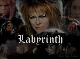 Labyrinth by kiarajareth