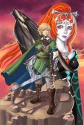 Eternal Twilight by WickedWorksStudio