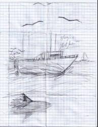 Gone Fishin' by artmusic981