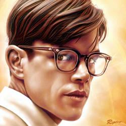 Thomas Ripley by Mr-Ripley