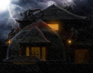 Assassination Night by Mr-Ripley