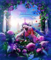Princess by Mr-Ripley