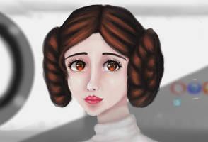 Leia by posund