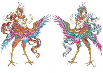 Kinnara by AYUVOGUE