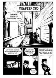 Leadsleet - Page 19 by Levskicomic