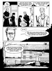 Leadsleet - Page 23 by Levskicomic