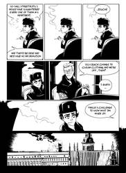 Leadsleet - Page 27 by Levskicomic
