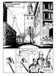 Leadsleet - Page 28 by Levskicomic