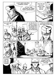 Leadsleet - Page 29 by Levskicomic
