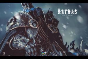 Arthas - Sideshow by Al2017