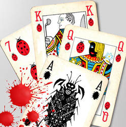 Very Deadly Poker by GiacomoPueroni