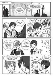 Breathless: Page 5 by Ayza-chan