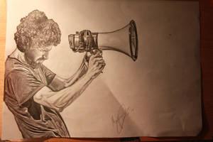 Brad Delson by RitkoBe