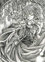 Sorcerer by MYX2895