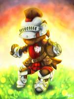 Jester by MYX2895