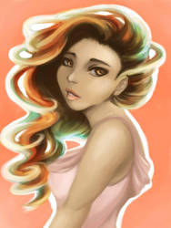 Twirl by MYX2895