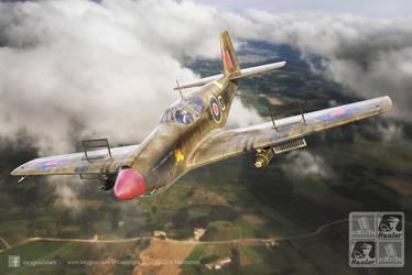 A-36 Apache UK by Oxygino