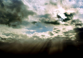When Darkness Falls by TaNgeriNegreeN1986