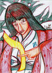 KUON by gallymedes28