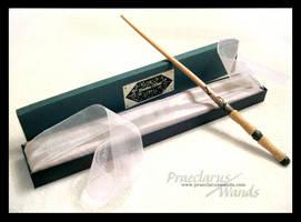 Handmade Wand ''Cedric'' by PraeclarusWands