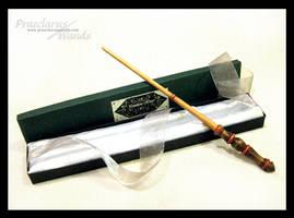 Handmade Wand MJ-413o by PraeclarusWands