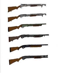 Weapons of Vietnam Part V by GangsterLovin
