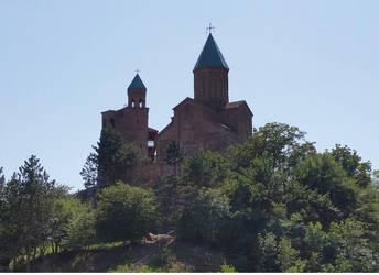 Gremi Fortress by GangsterLovin