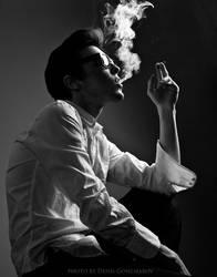 smoke by DenisGoncharov