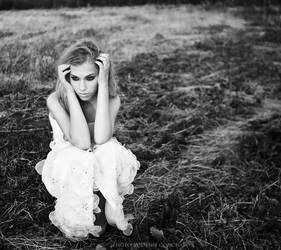 Loneliness by DenisGoncharov