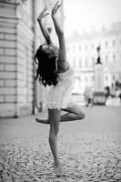 ballet by DenisGoncharov