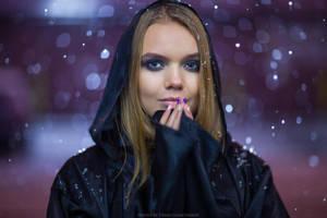 sweet winter by DenisGoncharov