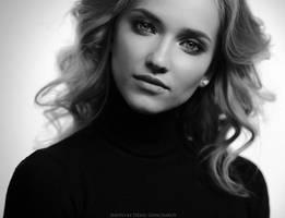 Mary by DenisGoncharov