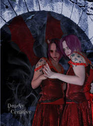 innerDemon by Deadly-Creative