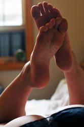 Valya's soles by JonMann