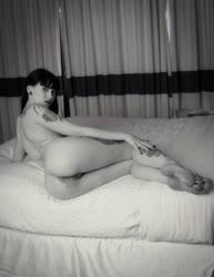 Tiffany Nacke 267 by JonMann