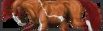 Large Sig (Advent Calendar exclusive) by HorseOfBlackestNight