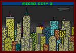 Micro City 2 by Ash243x