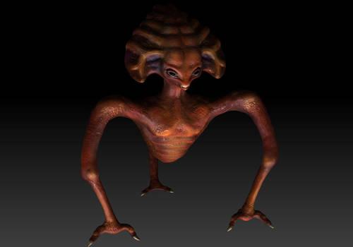 Alien by Ash243x