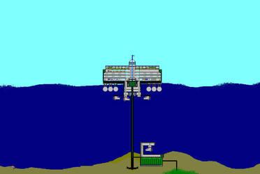 Sea Base by Ash243x