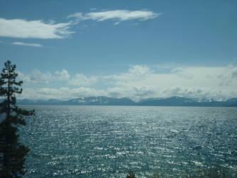 Keep Tahoe Blue by Maebry