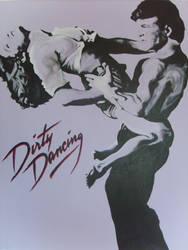 Dirty Dancing by Black-Hart