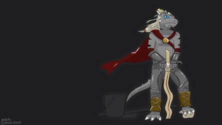 Raka's Cosplay - Kain from Legacy of Kain by Eternal-Lynx