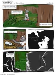 So it begins by Eternal-Lynx