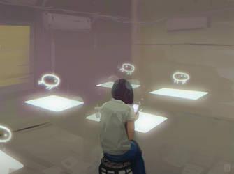 Bubble580 rainart by R-A-I-N-A-R-T