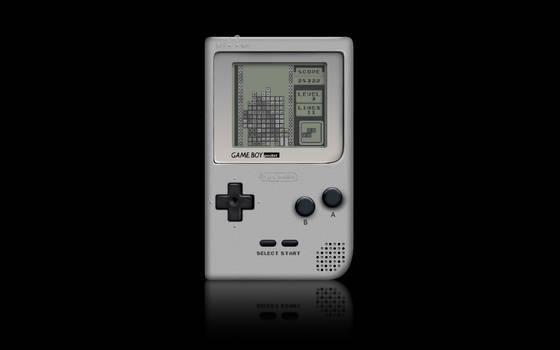 Gameboy Pocket by Ayce78